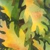 ©Cynthia K. Reid - Oak Leaves