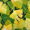 ©Cynthia K. Reid - Yellow Gingko